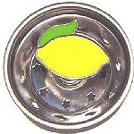 Lemon Strainer