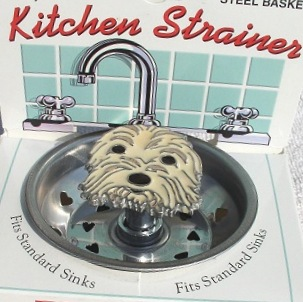 Stainless steel kitchen sink strainers - Decorative kitchen sink strainers ...