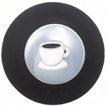 Coffee Cup Stopper