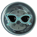 Sunglasses Sink Strainer