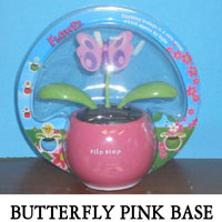 Butterfly Pink Base