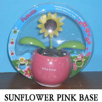 Sunflower Pink Base