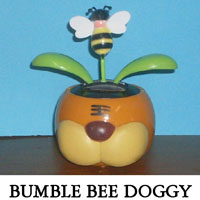 Bumble Bee Doggy
